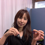 ジュエリーとネイルアートの融合で生まれる【digitaljewelry-nail】