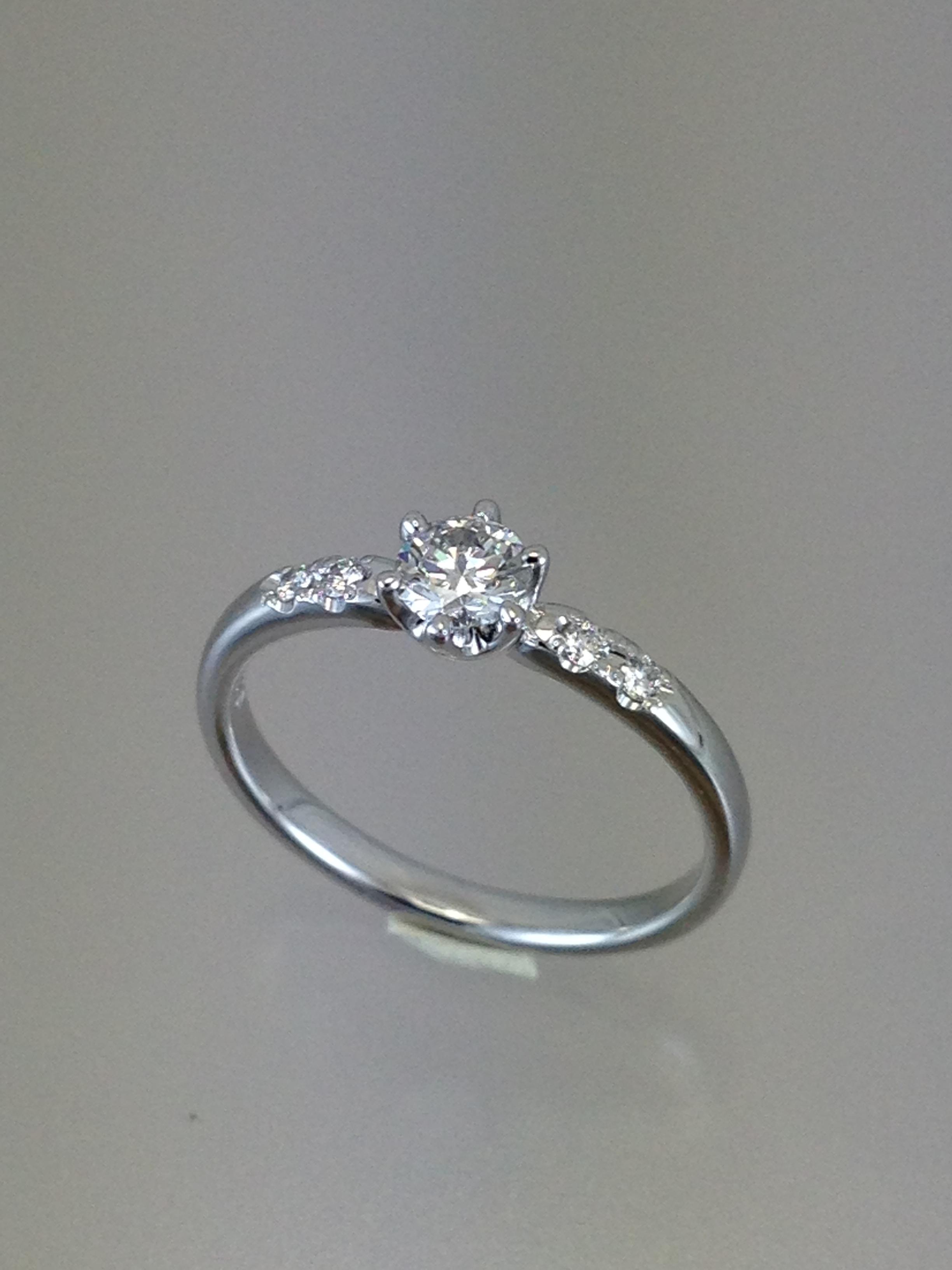 結婚指輪・婚約指輪 ご用命は Genteelブランドへ!
