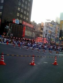 大塚阿波踊り始まる‼