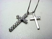 クロス 十字架 あなたのデザイン!