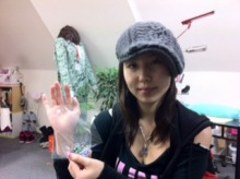 【digitaljewelry-nail】kana006と秘密の新作!