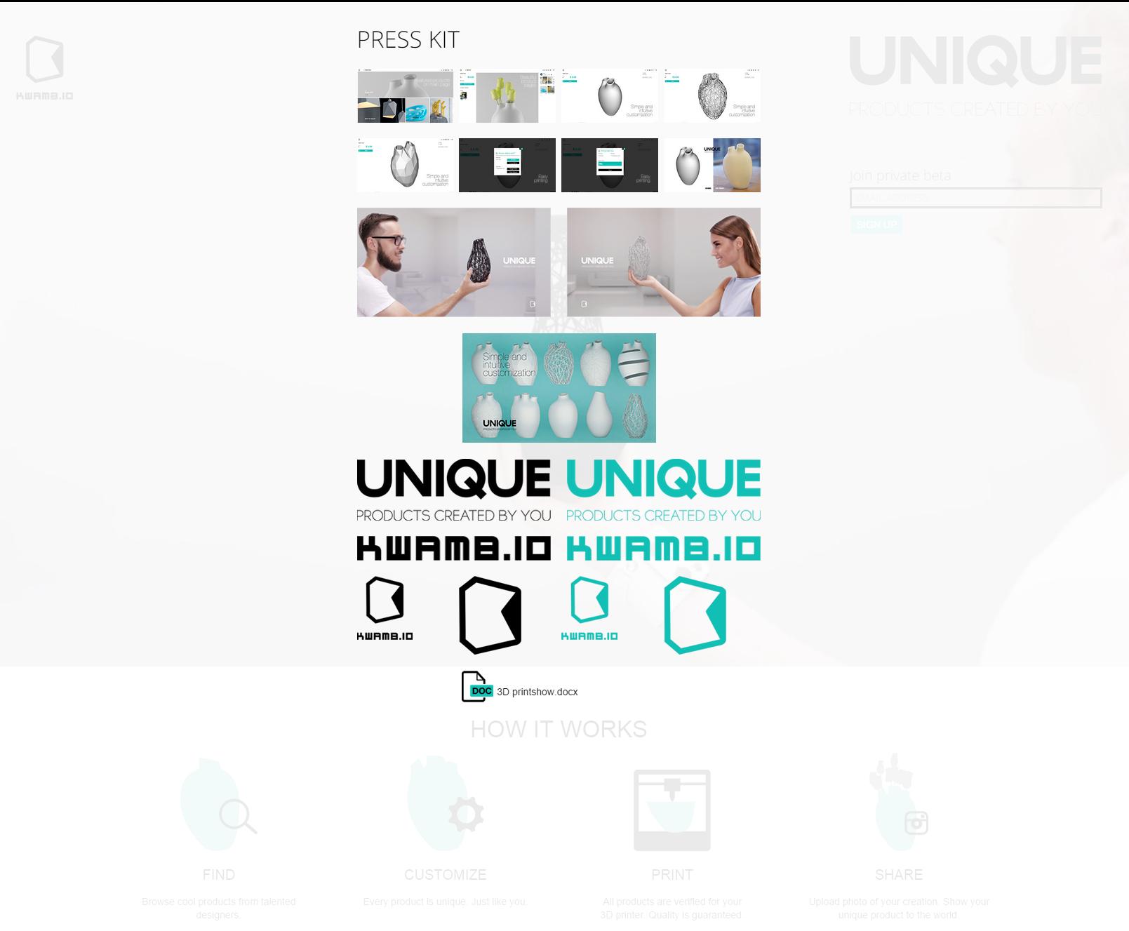 一緒に新しい3Dジュエリーデザイナー(デジタルジュエリー®)の世界 切り開きませんか?