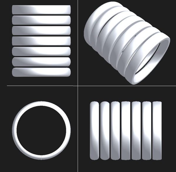 シンプルなデザインっていってもい色々ありますしね!