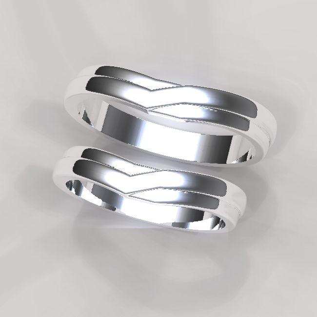 非常に 記念になり価値のある結婚指輪