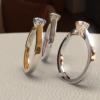 「プロポーズ時に指輪を渡したい」という方が増えています。