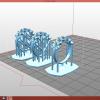 時間があるとき 3Dプリンターでテストすべきこと