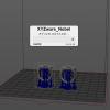 デザイン&3Dプリントで ジュエリーデザイン作り込み