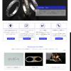 自分で3Dデザインした指輪で結婚指輪を挙げてみませんか?