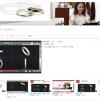 サイトのオープンに先立ちまして YOUTUBEの動画 公開しました。